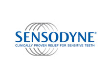 Sensodyne – PACKAGING