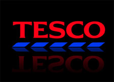 Tesco – PACKAGING