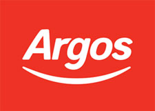 Argos – Design work for the Argos Catalogue etc.
