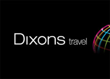 Dixons Travel – Digital banners for all online marketing