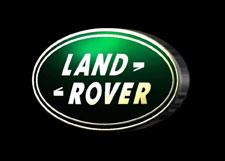 Land Rover Ad Campaign