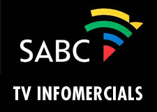 SABC Channel – TV Infomercials Campaigns
