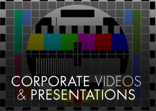 Corparate Videos and Presentations