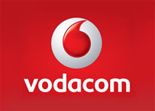 Vodacom – POS Designs for Vodacom is Red