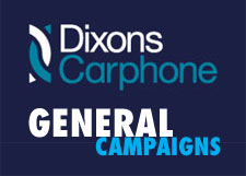 Dixons General Campaigns
