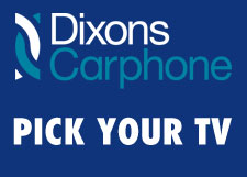 Dixons – Pick your TV